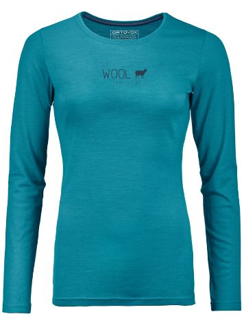 Ortovox 185 World T-Shirt LS