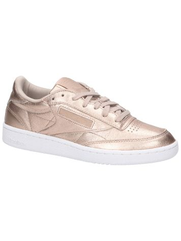 Reebok Club C 85 LTHR Sneakers Frauen