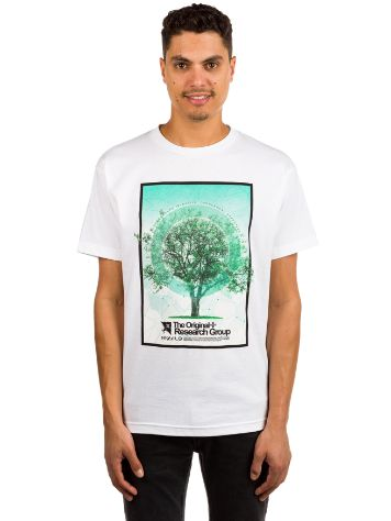 LRG Tree Grid T-Shirt