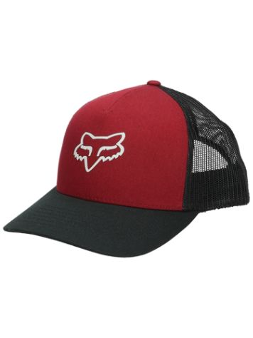 Fox Heads Up Trucker Cap