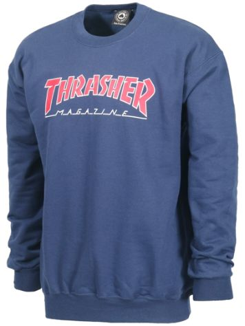 Thrasher Outlined Jersey