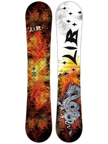 Lib Tech Banana Magic FP C2 161 2018 Snowboard