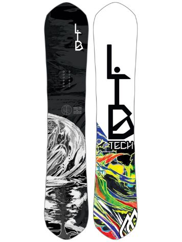 Lib Tech T-Rice HP C2 161.5 2018 Snowboard