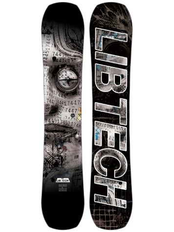 Lib Tech Box Knife C3 154 2018 Snowboard
