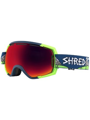 Shred Stupefy Needmoresnow Goggle