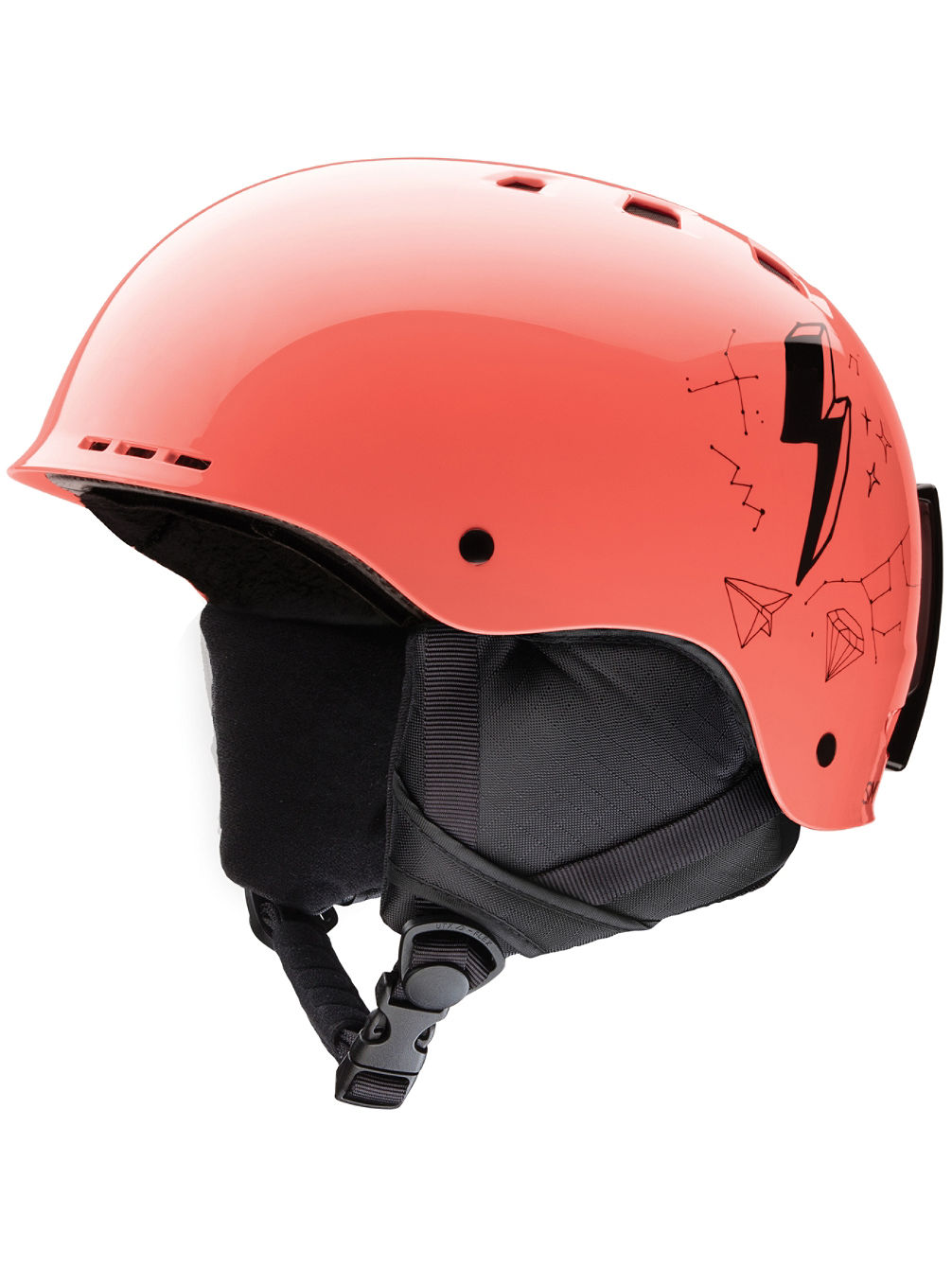 Holt Junior 2 Helmet Boys