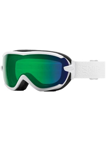 Smith Virtue Sph White Mosaic Goggle