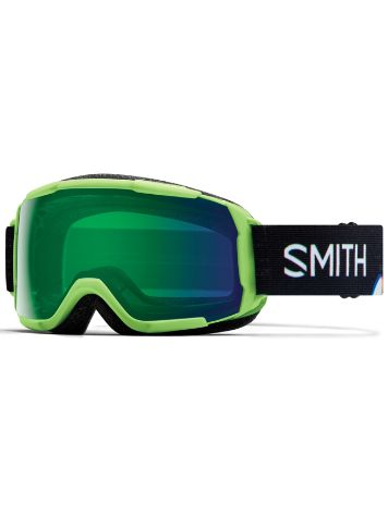 Smith Grom Reactor Tracking