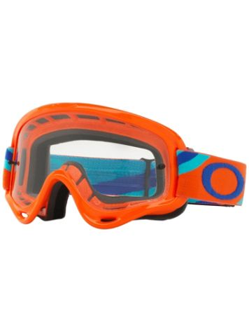 Oakley Xs O-Frame Mx Heritage Racer Orange