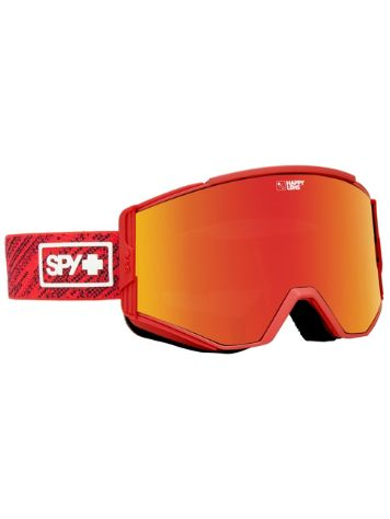 Spy Ace Spy Knit Red (+ Bonus Lens) Goggle