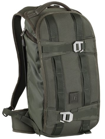 douchebags The Explorer Backpack