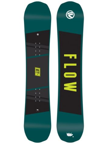 Flow Micron Chill 135 2018 Boys