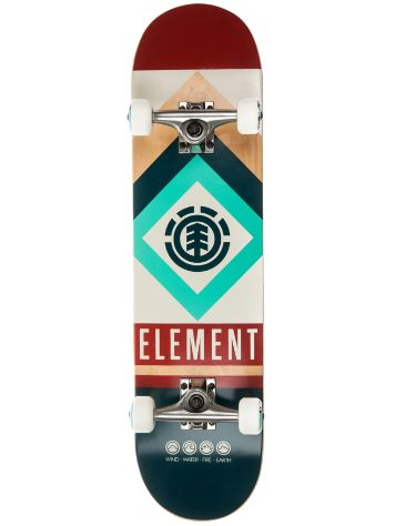 "Element Nautical 7.7"" Complete"