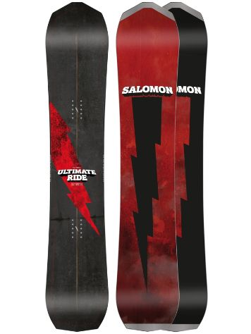 Salomon Ultimate Ride 158 2018 Snowboard