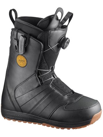 Salomon Launch Boa Sj 2018 Botas snowboard