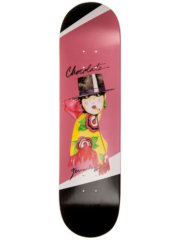 Chocolate One Off Fernandez 8.125'' Deck