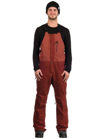 Airblaster Stretch Krill Bib Pants