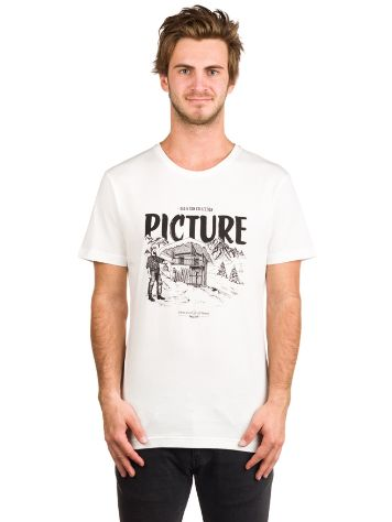 Picture Shelter T-Shirt