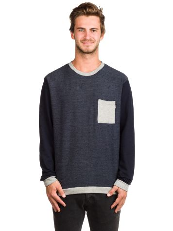 Wemoto Elkin Sweater
