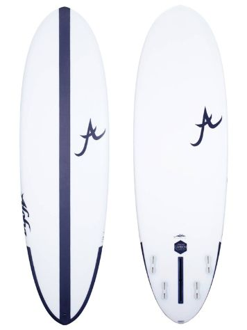 Aloha Fun Division S 6.0 Lct Us/FCSII Surfboard