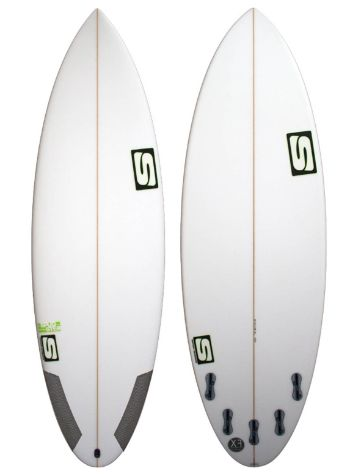 Simon Anderson Spudster Xf 5.9 FCSII Surfboard