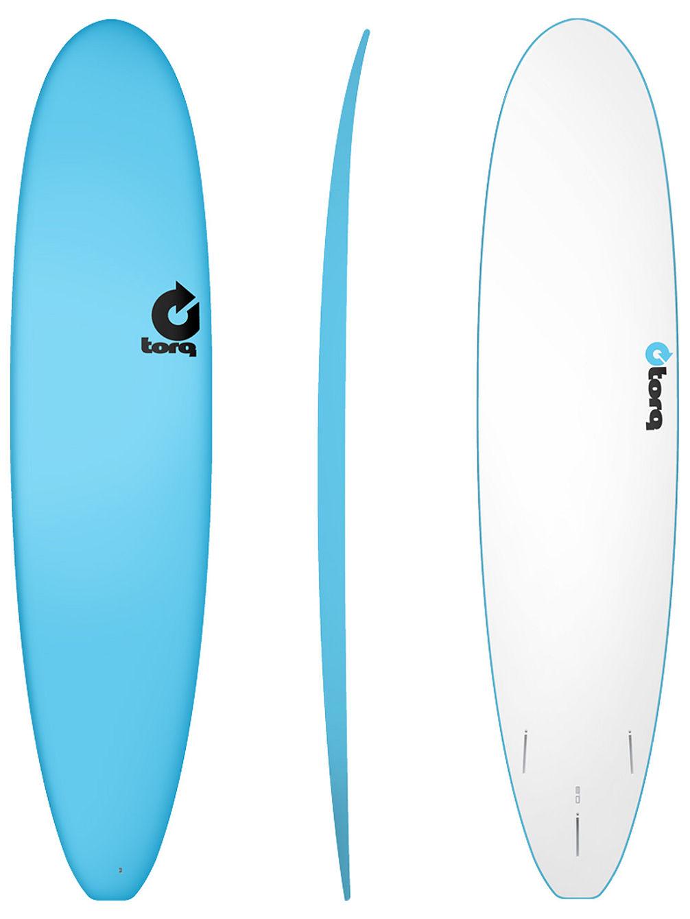 Compra torq longboard 8 0 tavola da surf online su blue - Misure tavole da surf ...