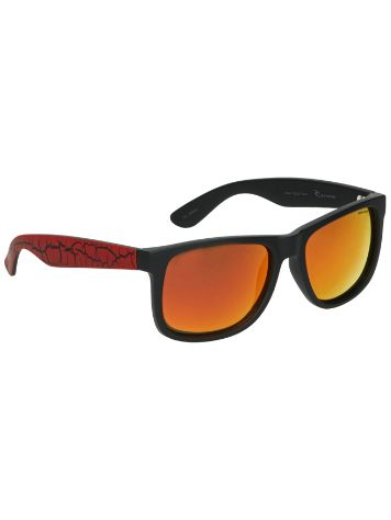 Rip Curl Eyewear R2609A Matt Black/Red