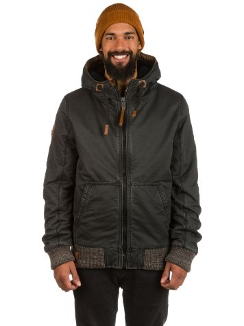 Naketano Oskar In Der Tonne III Jacket