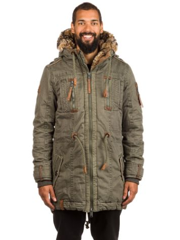 Naketano Last Don Mede IV Jacket
