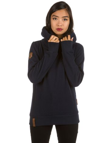 Naketano The Dark Knight III Sudadera con capucha
