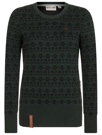 Naketano The Fire Rises II Pullover