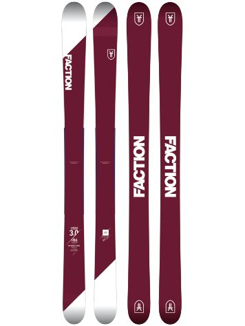 Faction Candide 3.0 186 2018 Skis
