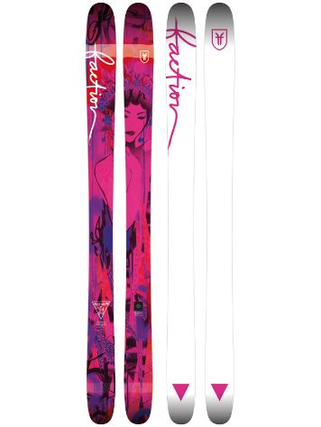 Faction Prodigy W 174 2018 Ski
