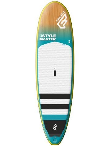 Fanatic Stylemaster We Ltd 10x30 SUP Board