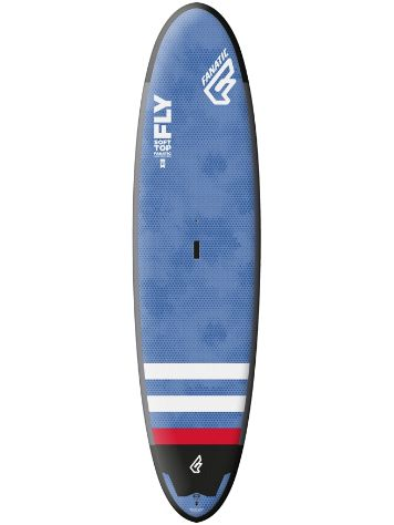 Fanatic Fly Softtop 11.2 SUP Board