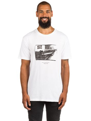 Billabong X Warholsurf Nose Ride Camiseta