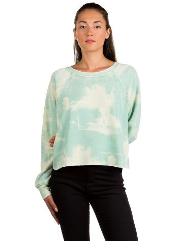 Billabong X Warholsurf Shore Sway Sweater