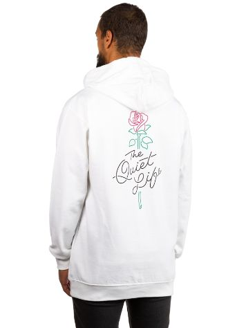 The Quiet Life Rose Hoodie