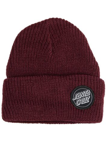 Santa Cruz Outline Dot Gorro
