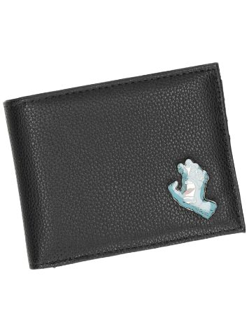 Santa Cruz Screaming Bi-Fold Wallet