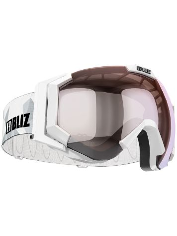 BLIZ PROTECTIVE SPORTS GEAR Carver White