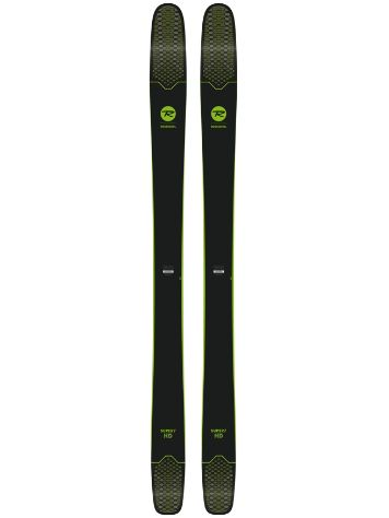 Rossignol Super 7 HD 188 2018 Ski