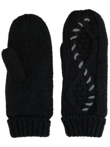Bench Cable Knit Guantes