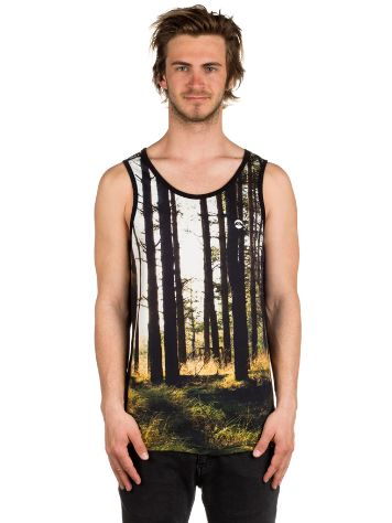 Love Magic Forrest Tank Top
