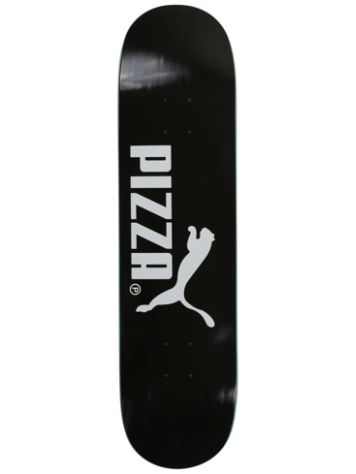 "Pizza Skateboards Pizza Cat 8.0"" Deck"