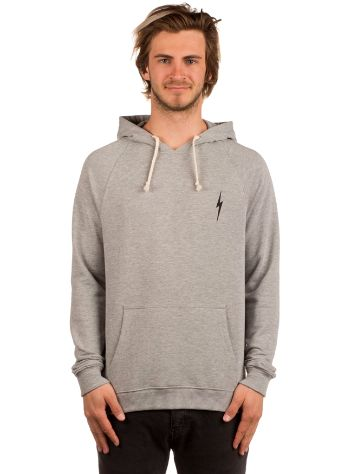 Lightning Bolt Essential Fleece Hoodie