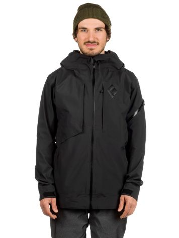 Black Diamond Mission Shell Jacket