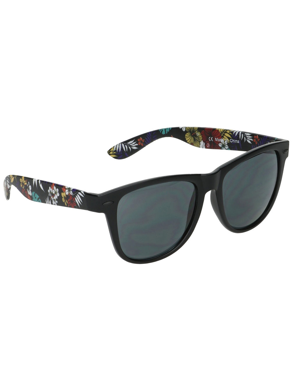 empyre wayfarer kua floral palm sonnenbrille online kaufen bei blue. Black Bedroom Furniture Sets. Home Design Ideas