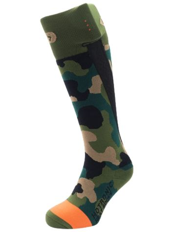 Bootdoc Heat XLP PFI 30 Tech Socks