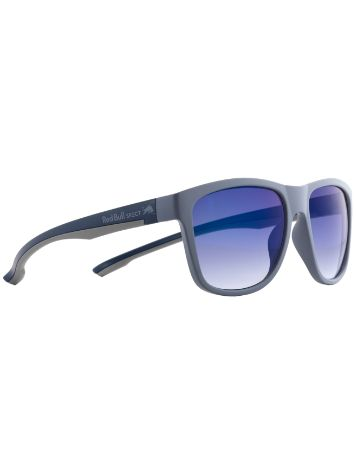 Red Bull Spect Eyewear Bubble Matte Grey/Grey